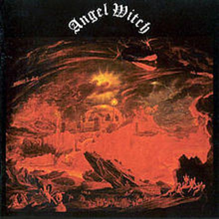 Angel Witch - Angel Witch 1980 (25th Anniversary Expanded Edition 2005)
