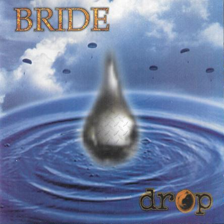 Bride - Drop 1995 (Lossless + MP3)
