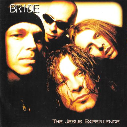 Bride - The Jesus Experience 1997 (Lossless + MP3)