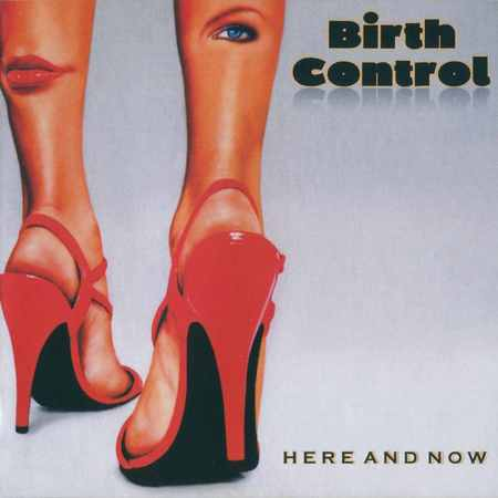 Birth Control - Here And Now 2016 (lossless)