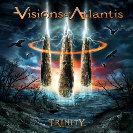 Visions Of Atlantis - Trinity 2007