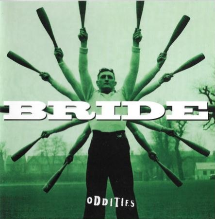 Bride - Oddities 1998 (Lossless + MP3)