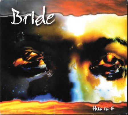 Bride - This is it 2003 (Lossless + MP3)