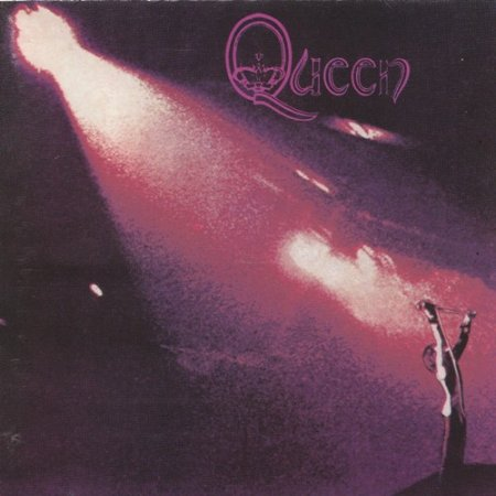Queen - Queen 1973 [Remastered 1991] (Lossless)