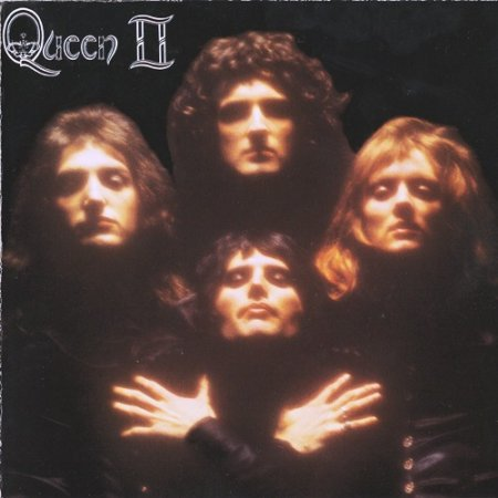 Queen - Queen II 1974 [Remastered 1991] (Lossless)