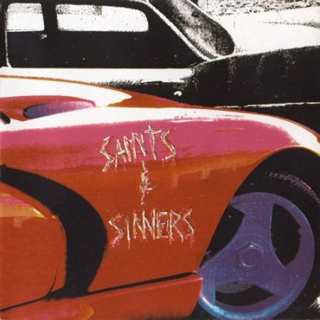 Saints & Sinners - Saints & Sinners 1992
