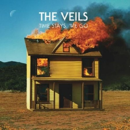 The Veils - Time Stays, We Go 2013