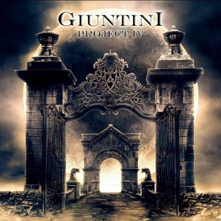 Giuntini (feat. Tony Martin) - Project IV 2013 (Mp3+Lossless)