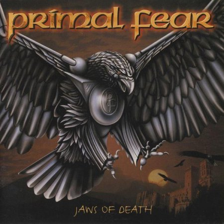 Primal Fear - Jaws Of Death 1999