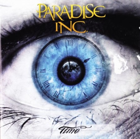 PARADISE INC. - TIME - 2011 (LOSSLESS)