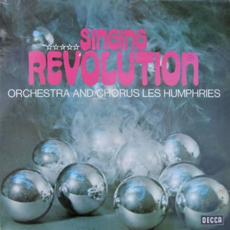 The Les Humphries Singers - Singing Revolution 1971