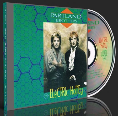 Partland Brothers - Electric Honey 1986 (Lossless+MP3)