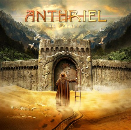 Anthriel - The Pathway 2010 (Lossless + MP3)