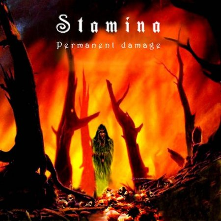 Stamina - Permanent Damage 2007 (Lossless + MP3)