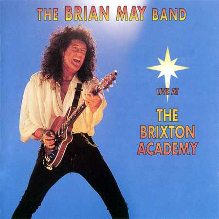 The Brian May Band - Live At The Brixton Academy (Unofficial 20th anniversary expanded edition) 2014