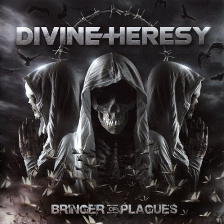 Divine Heresy - Bringer of Plagues 2009 (Lossless)