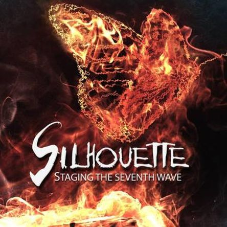 Silhouette - Staging The Seventh Wave 2017