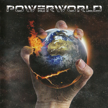 Powerworld - Human Parasite 2010