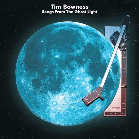 Tim Bowness - Songs from the Ghost Light 2017