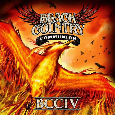 Black Country Communion - BCCIV 2017 (Lossless)