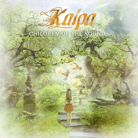 Kaipa - Children Of The Sounds 2017