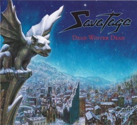 Savatage - Dead Winter Dead 1995 [Remastered 2011] (Lossless)