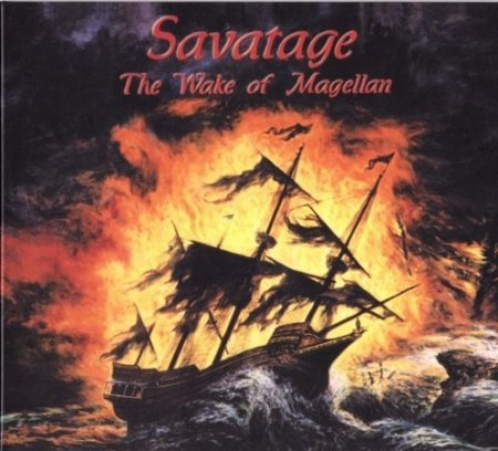 Savatage - The Wake Of Magellan 1997 [Remastered 2010] (Lossless)