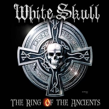 White Skull - The Ring of the Ancients 2006