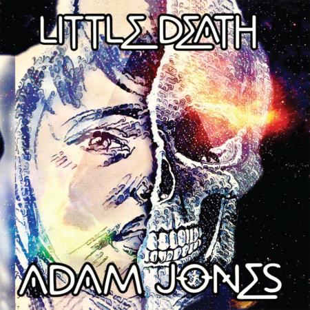 Adam Jones - Little Death  2017
