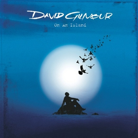 David Gilmour - On An Island 2006 (lossless)