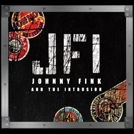 Johnny Fink & The Intrusion - JFI  2017