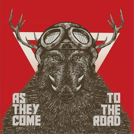 As They Come - To The Road 2017