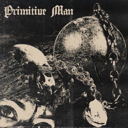 Primitive Man - Caustic 2017