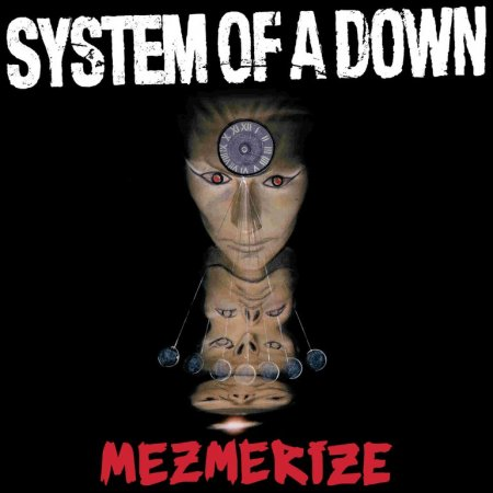 System Of A Down - Mezmerize 2005 (Lossless + MP3)