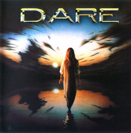 Dare - Clam Before The Storm 1998