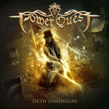 Power Quest - Sixth Dimension 2017