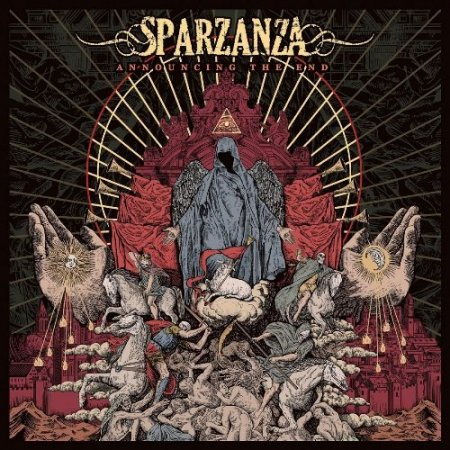Sparzanza - Announcing the End 2017