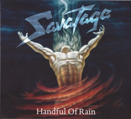 Savatage - Handful Of Rain 1994 [Remastered 2011] (Lossless)