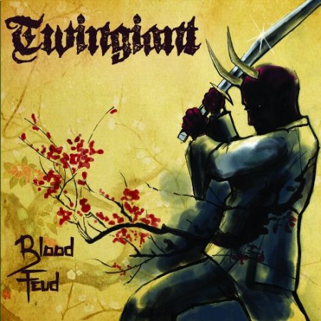 Twingiant - Blood Feud 2017