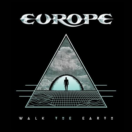 Europe - Walk The Earth 2017