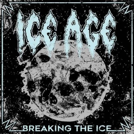 Ice Age - Breaking the Ice 2017