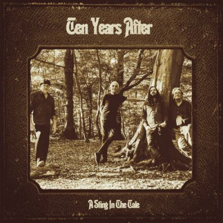 Ten Years After - A Sting in the Tale 2017