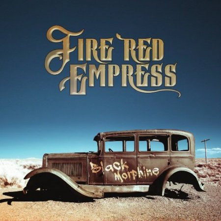 Fire Red Empress - Black Morphine 2017