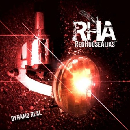 Red House Alias - Dynamo Real 2017