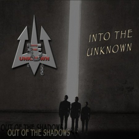 Into The Unknown - Out of the Shadows  2017