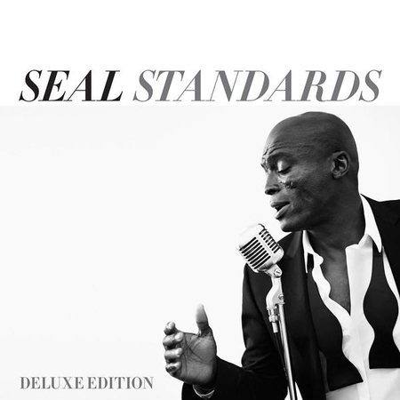 Seal - Standards (Deluxe Edition) 2017