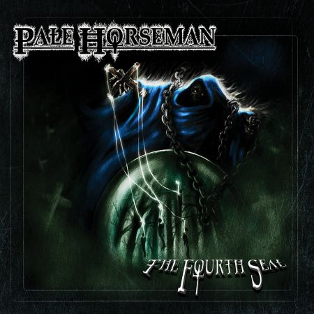 Pale Horseman - The Fourth Seal 2017