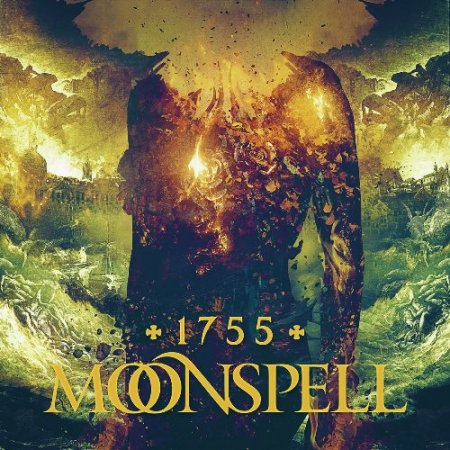 Moonspell - 1755 (Limited Edition) 2017