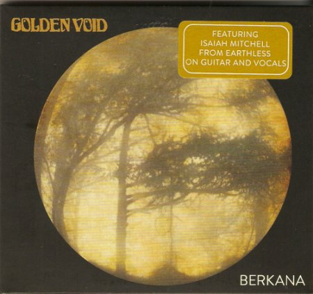 Golden Void - Berkana 2015