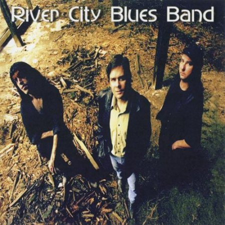 River City Blues Band - River City Blues Band 2000